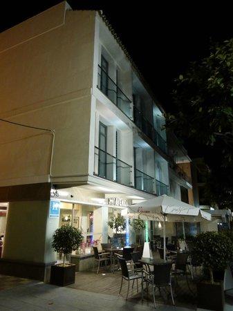 Hotel Avenida 31: 2