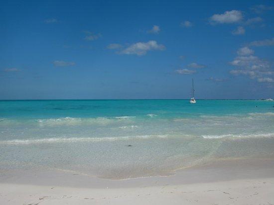 Privilege Aluxes: Playa Norte!!!