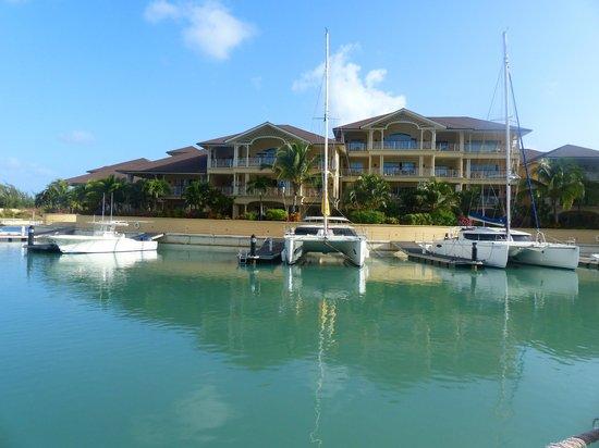 The Landings Resort & Spa St. Lucia : Room 1204
