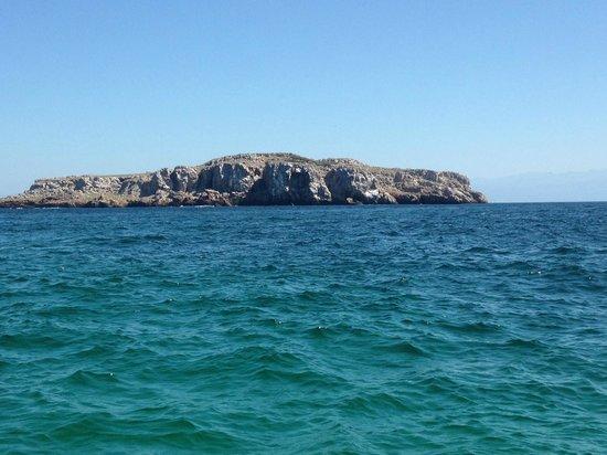 Nayarit, México: Las Islas