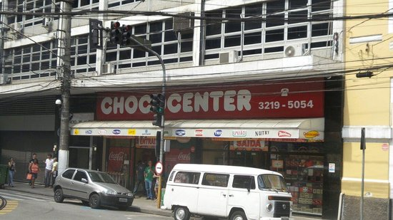 Chococenter
