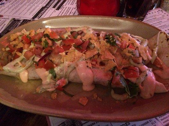 Luck Lust Liquor and Burn: South Central enchilada