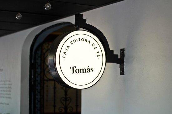 Tomas - Casa Editora de Te