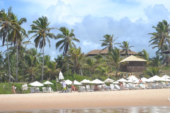Sauipe Resorts : La playa