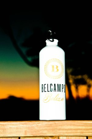 Belcampo Lodge: Gift for us