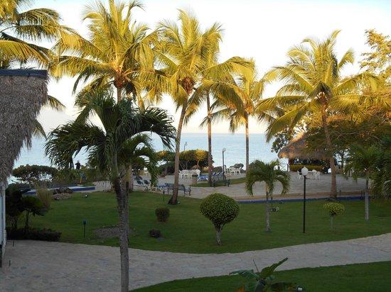 Casa Marina Beach & Reef : vue de la chambre