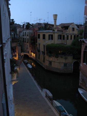 Corte Dei Greci Hotel: Vista desde la habitación