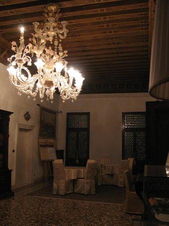 Corte Dei Greci Hotel: Habitación
