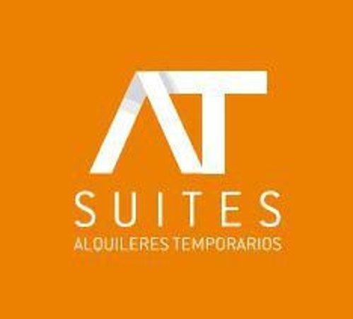 AT Suites: Logo