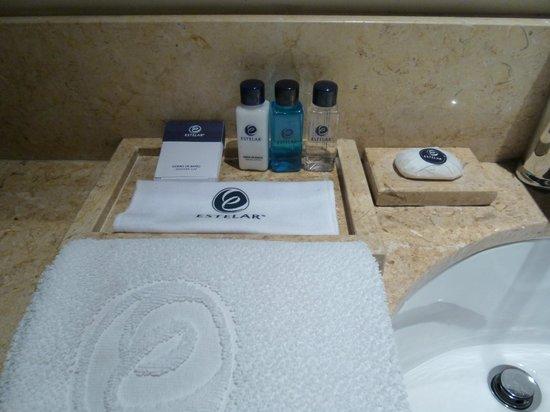 Hotel Estelar Oceania: balo