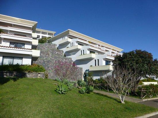 Hotel Jardim Atlantico: Terrassenhäuser mit Appartements