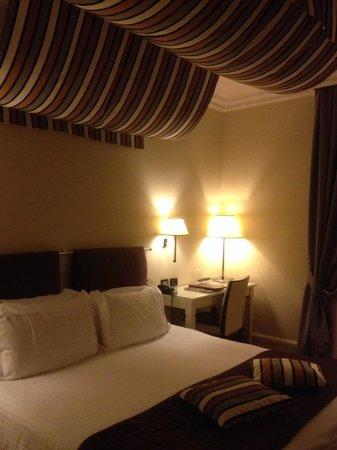 Hotel Milano & Spa: Notre chambre