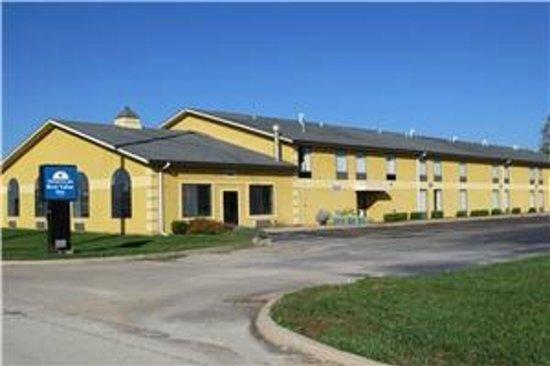 Americas Best Value Inn & Suites- Mount Vernon: Welcome to Americas Best Value Inn Mount Vernon