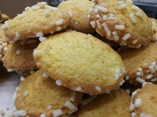 Baselga di Pine, Italy: i Biscotti