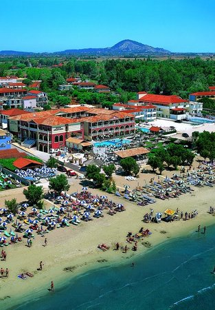 Photo of Anastasia Beach Hotel Laganas