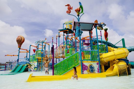 De Palm Island: Waterpark