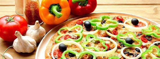Pizzaria Forno Brasile