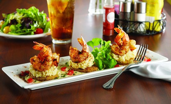 Miss Shirley's : Get your Grits On