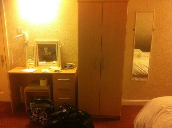 Dalesgate Hotel: Room