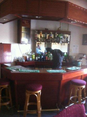 Dalesgate Hotel: Bar