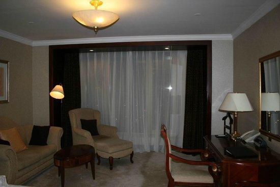 News Plaza Hotel: Номер