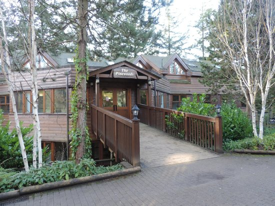 Pinewood Apartments Picture Of Center Parcs Longleat