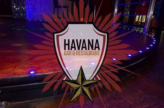 Havana Bar & Restaurant