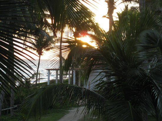 TRYP Cayo Coco: Sunset
