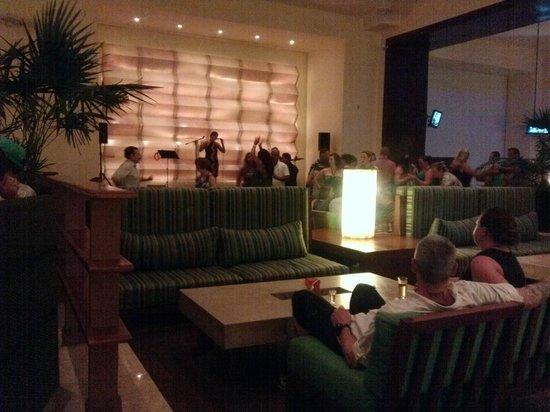 Fiesta Americana Condesa Cancun All Inclusive: Lobby