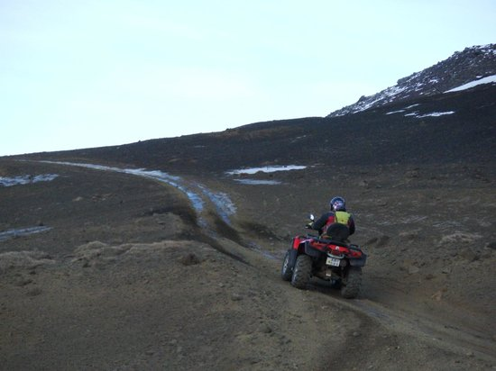 4X4 Adventures Iceland: Views
