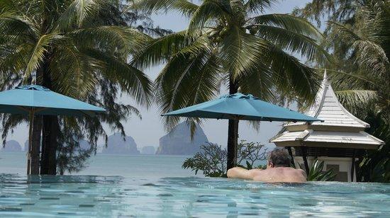 Anyavee Tubkaek Beach Resort: Hotel