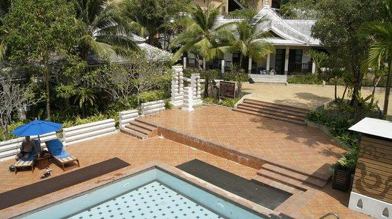 Anyavee Tubkaek Beach Resort : Hotel