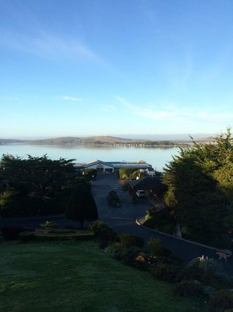 Inn at the Tides: View of Bodega Bay