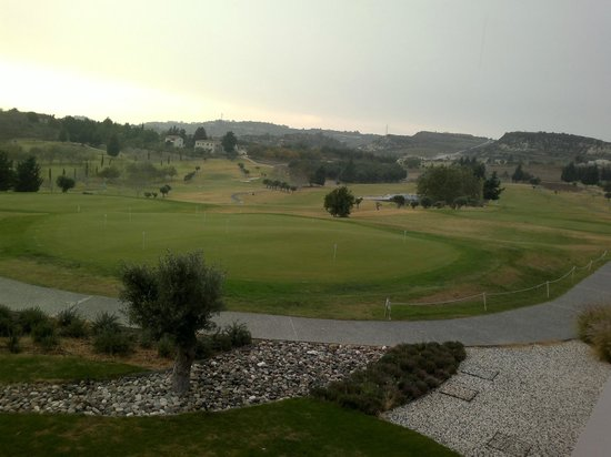 Minthis Golf Club: Just perfect! :)