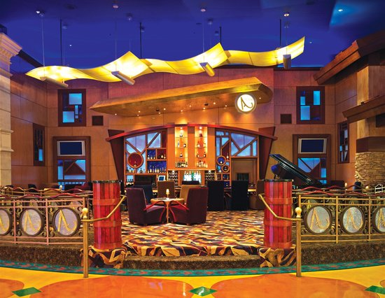Texas Station Gambling Hall and Hotel: The A Bar