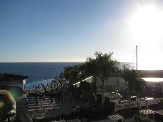 Marina Suites: Atlantic ocean view