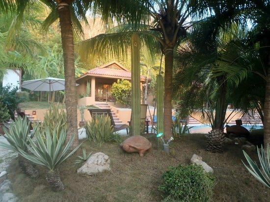Hotel Ritmo Tropical: Entrance