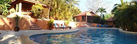 Hotel Ritmo Tropical: Bungalows