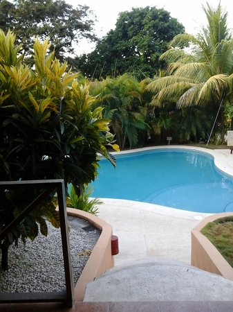 Hotel Ritmo Tropical: Pool
