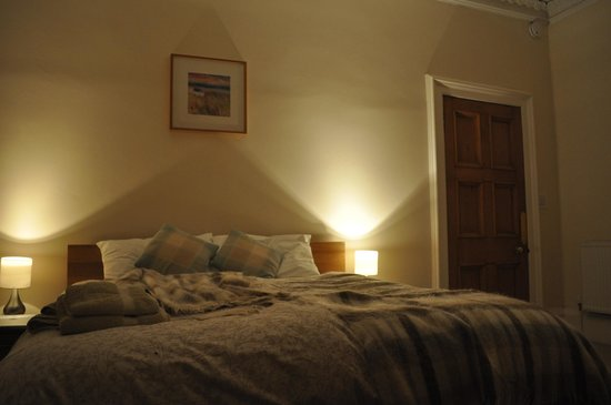 McCraes's B&B : Most comfortable bed!