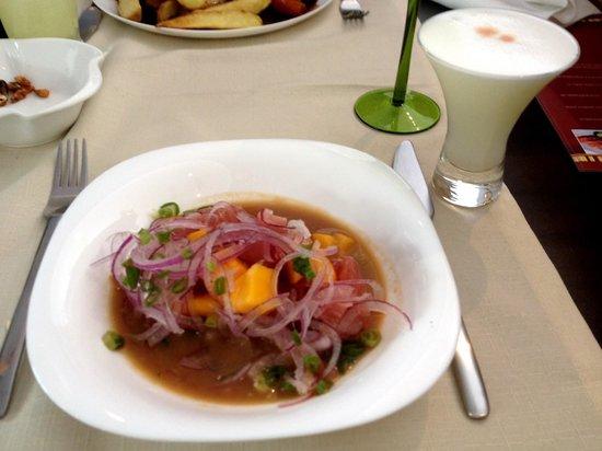 Foto de Restaurante E Lanchonete Sabor Da Roca