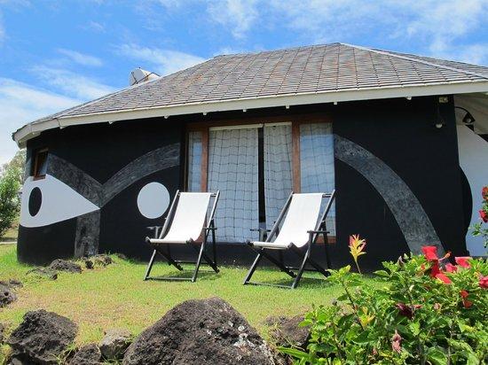 Hotel Altiplanico: Our cabin