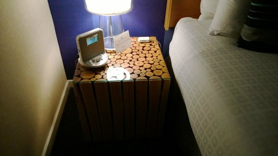 The Domain Hotel : End Table