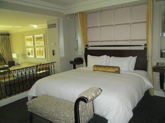 The Venetian Las Vegas: King Bed