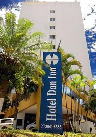 Shelton Inn Hotel Sao Jose Dos Campos