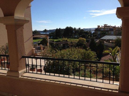 The St. Regis Mardavall Mallorca Resort: Aussicht von #463