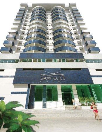 Photo of Sanfelice Hotel Balneario Camboriu