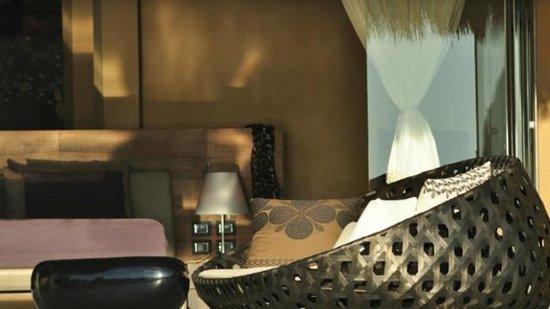 Amalys Luxury Resort: VUE OF THE MAIN SUITE