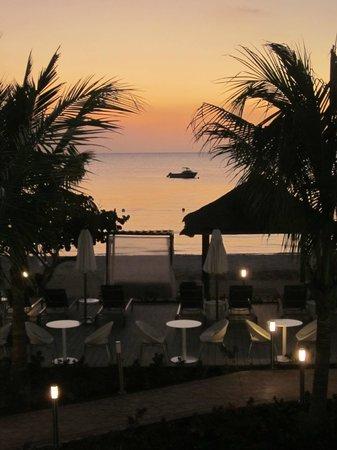 Sensatori Jamaica by Karisma: Beautiful sunset