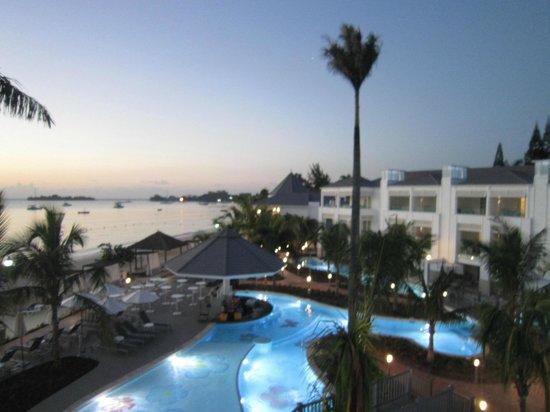 Sensatori Jamaica by Karisma: View from rooms